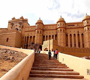 Unique Rajasthan Attractions