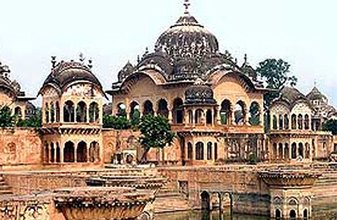 Mathura dhaam