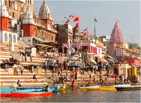 trip to best varanasi package
