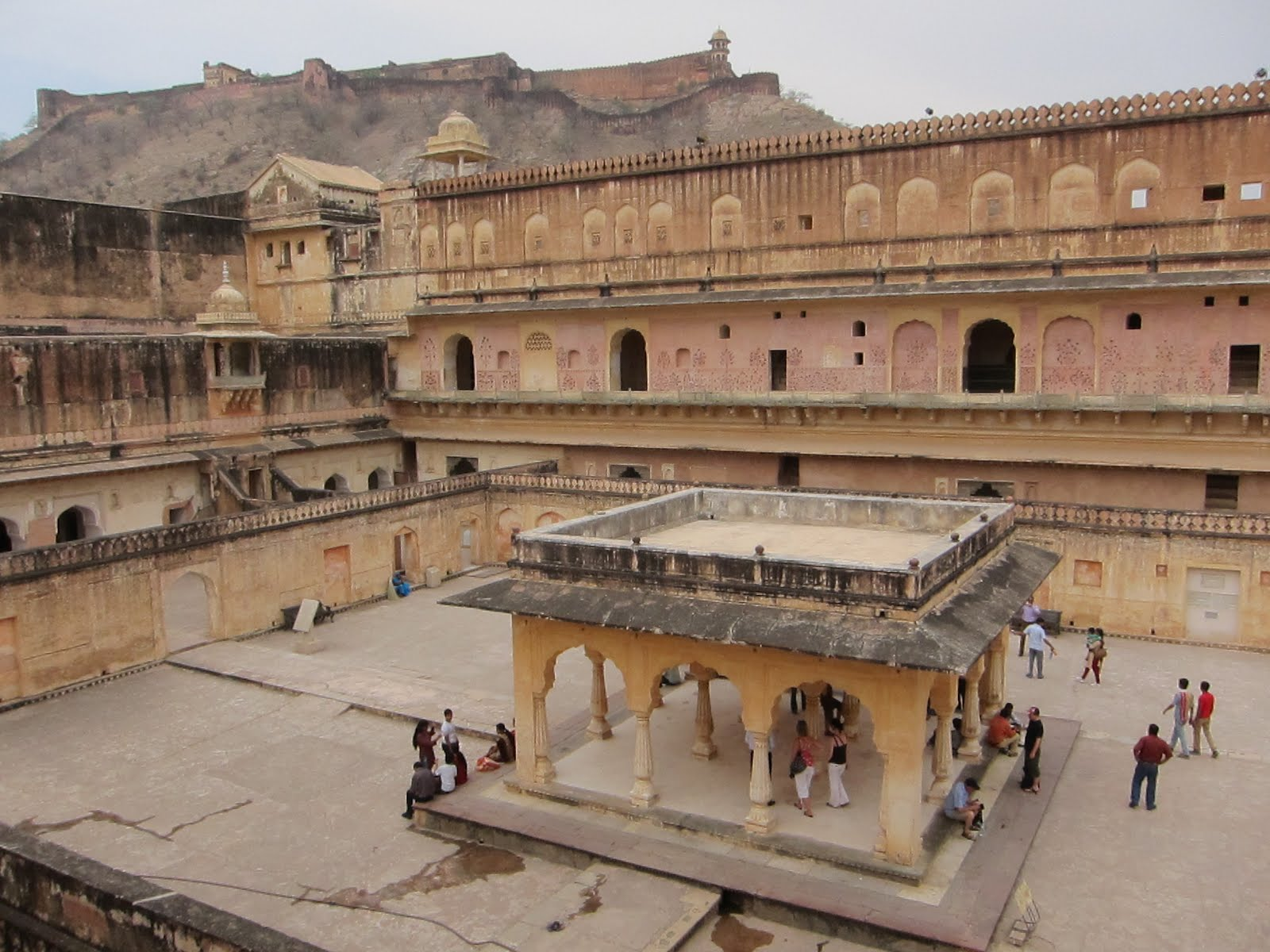 Jaipur Pushkar Weekend Tour