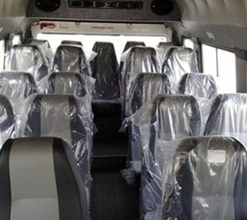 20 seater tempo Traveller hire in Jaipur